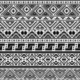 Ethnic seamless pattern vector illustration
