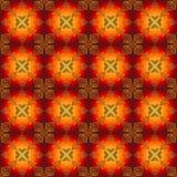 ethnic seamless pattern. Stock Photo