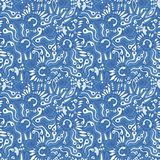 Ethnic seamless pattern. Stock Photos