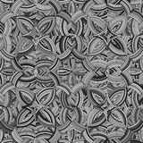 Ethnic seamless pattern ornament print design Royalty Free Stock Images