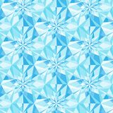 Ethnic seamless pattern ornament print design Stock Photography