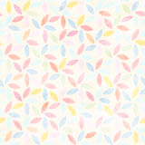Ethnic seamless pattern ornament print design Royalty Free Stock Photography