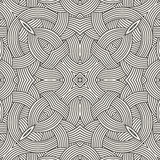 Ethnic seamless pattern ornament print design vector illustration