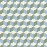 Ethnic seamless pattern ornament print design Stock Photography