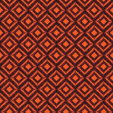 Ethnic seamless pattern. Tribal motifs. Geometric abstraction of Stock Photography