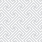Ethnic simple pattern - Bali, Indonesia Royalty Free Stock Photography