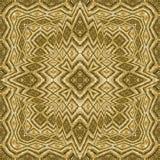 Ethnic Style Decorative Seamless Pattern Stock Photography