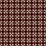 Ethnic style seamless pattern with geometric figures. Native americans ornamental abstract background. Tribal motif. Boho chic digital paper, textile print Stock Photography