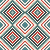 Ethnic style seamless pattern. Native americans abstract background. Tribal motif. Boho chic digital paper Royalty Free Stock Image