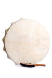Ethnic tambourine Stock Image
