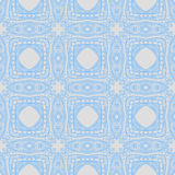 Ethnic triangle pattern Stock Photography