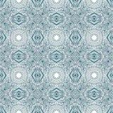 Ethnic triangle pattern Stock Photos