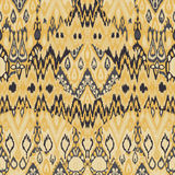 Ethnic tribal carpet, plaid pattern fabric wrapping, floor tile Royalty Free Stock Photo