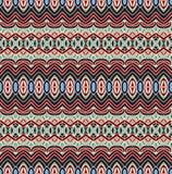 Ethnic tribal pattern Royalty Free Stock Image