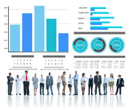Ethnicity Business People Strategy Professional Team Concept Stock Photography