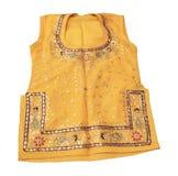 Ethnische indische Kleidung Stockbilder