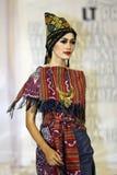 Ethnische Kleidung Lizenzfreies Stockbild
