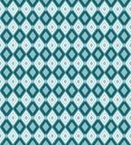 Ethnische Verzierung Marokkanische Dekoration Das Patchwork oder die Steppdecke Grafischer Hintergrund Lizenzfreie Stockfotos