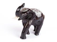 Ethnischer Elefant Stockfotos