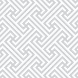 Ethnisches einfaches Muster - Bali, Indonesien Lizenzfreie Stockfotografie