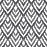 Ethnisches nahtloses Muster vektor abbildung