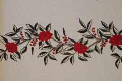 Ethno无缝的样式 种族乌克兰装饰品 部族艺术印刷品,反复性的背景 织品设计,墙纸 图库摄影