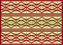 Ethno-pattern Stock Photography