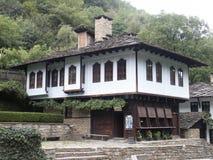 Ethnographic complex Etara. Bulgaria stock images