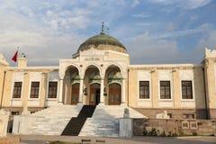 Ethnographie-Museum von Ankara Stockbilder