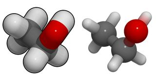 Ethylalcohol Stock Afbeeldingen