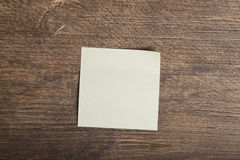 Etichetta adesiva Fotografia Stock Libera da Diritti