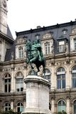 Etienne Marcel, Paris, France Royalty Free Stock Images