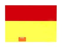 Etiket 1 van het prijskaartje (spatie) stock afbeelding
