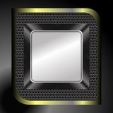 Etiket voor tekst vector illustratie