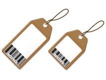 etikett för eps-symbolsförsäljning Royaltyfri Bild