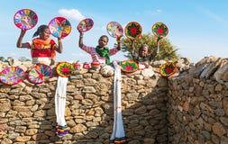 etiopía Imágenes de archivo libres de regalías