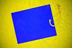 Etiqueta de la venta. Imágenes de archivo libres de regalías