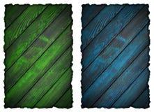 Etiqueta de madera imágenes de archivo libres de regalías