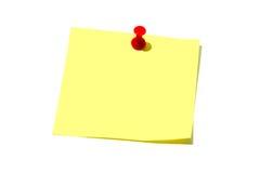 Etiqueta engomada Imágenes de archivo libres de regalías