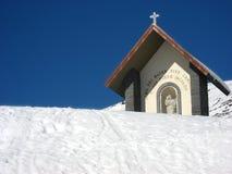 etna宗教信仰 免版税库存照片