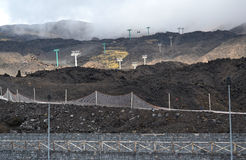Etna Stock Photos
