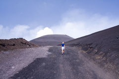 Etna fotos de stock