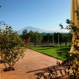 etna Image libre de droits
