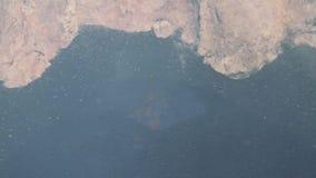 etna stock footage