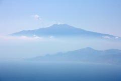 Etna Stock Image