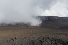 Etna mountain Royalty Free Stock Photography