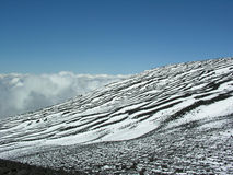 Etna, Sicily, Italy Royalty Free Stock Photography