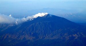 Etna-Sicily-Italy - Creative Commons by gnuckx Royalty Free Stock Image
