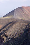 Etna volcano Royalty Free Stock Photography