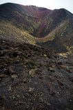 Etna Volcano, Sicily Stock Photos